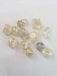 ETHIOPIAN DIAMONDS