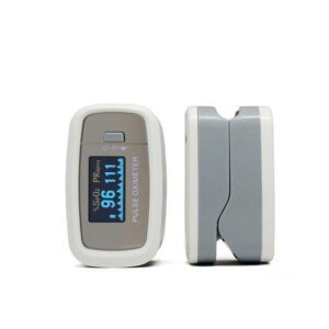 PULSE OXIMETER - SATURIMETER - HEALTH SHOP
